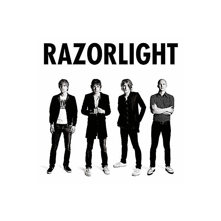 AllianceRazorlight - Razorlight