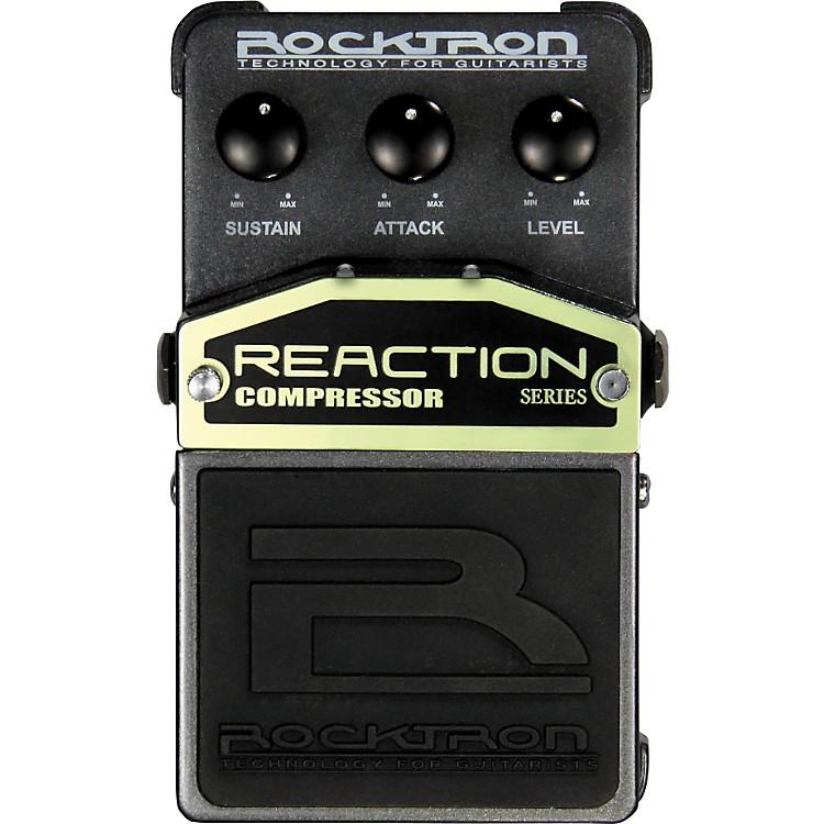 RocktronReaction Compressor Guitar Effects Pedal