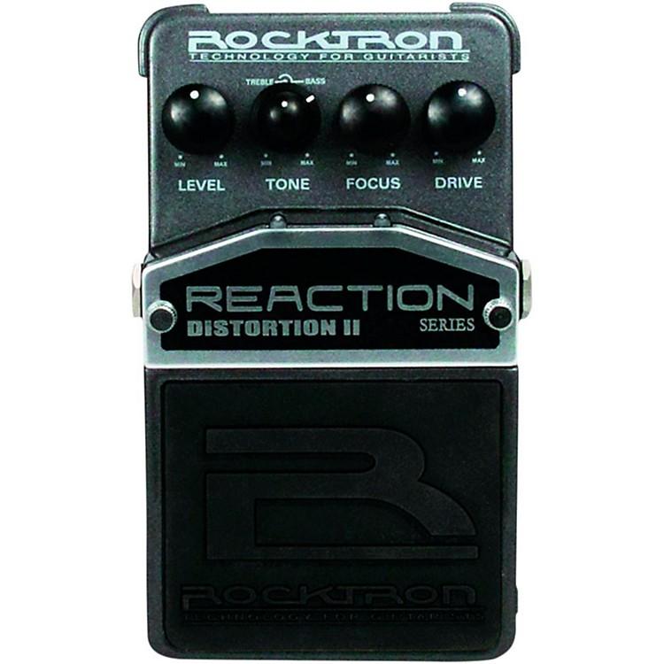 RocktronReaction Distortion 2 Guitar Effects Pedal888365342474