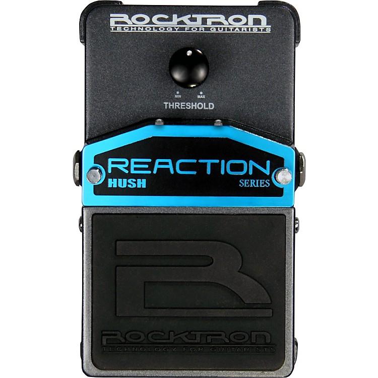 RocktronReaction HUSH Noise Reduction Guitar Effects Pedal
