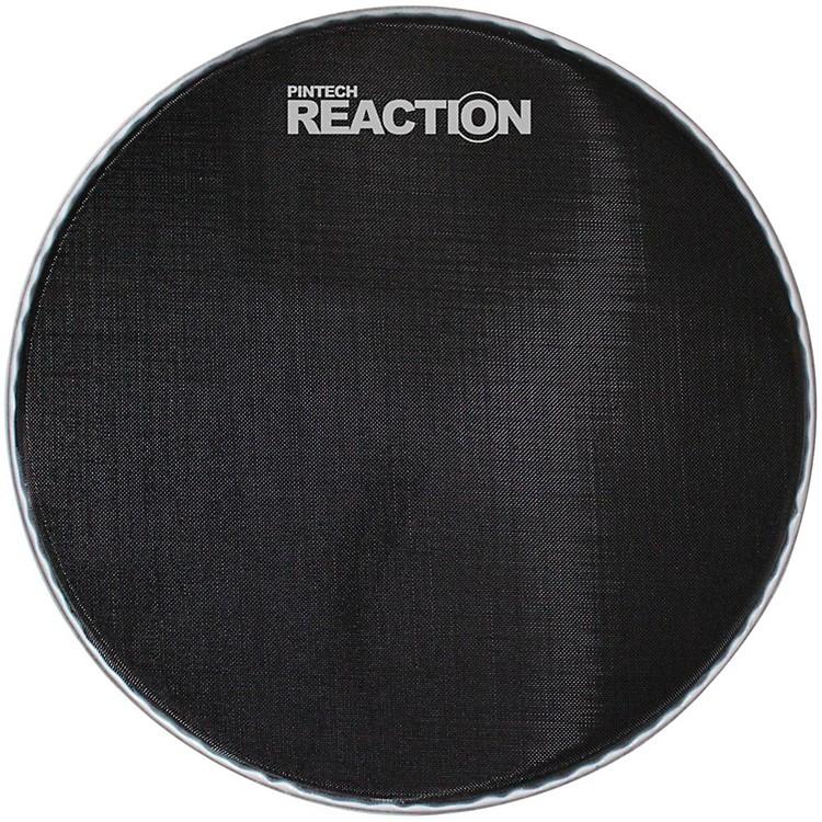 PintechReaction Series Mesh Head10 in.Black