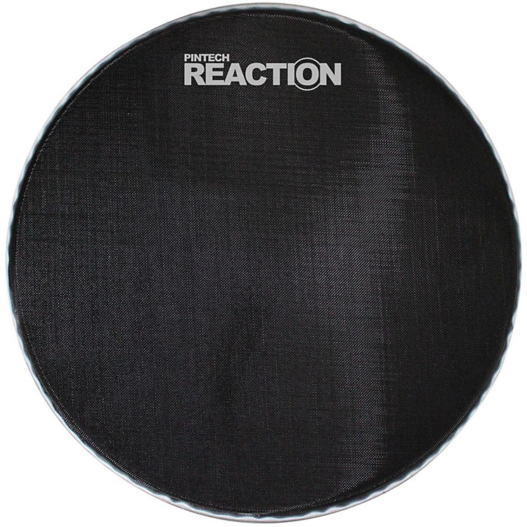 Pintech Reaction Series Mesh Head 13 in. Black