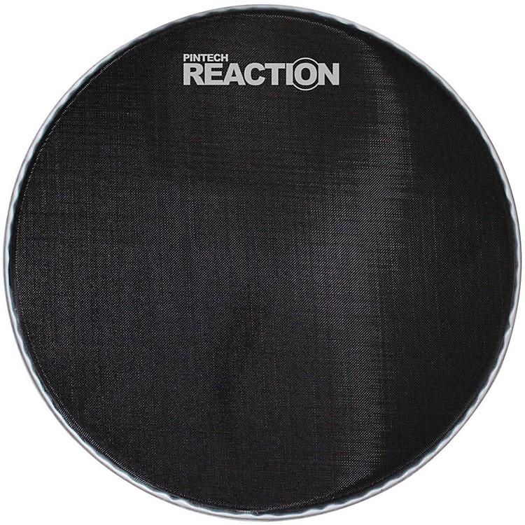 PintechReaction Series Mesh Head18 in.Black