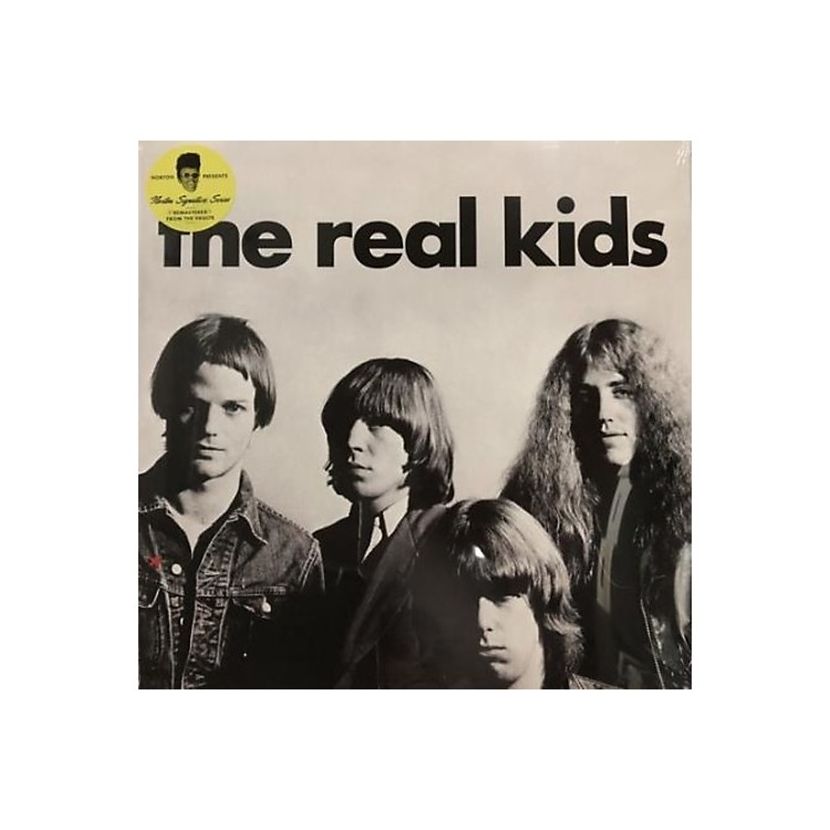 AllianceReak Kids - Real Kids