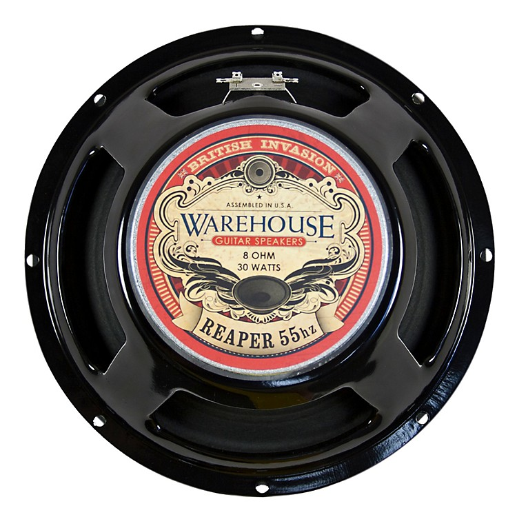 Warehouse Guitar Speakers Reaper 55Hz 12