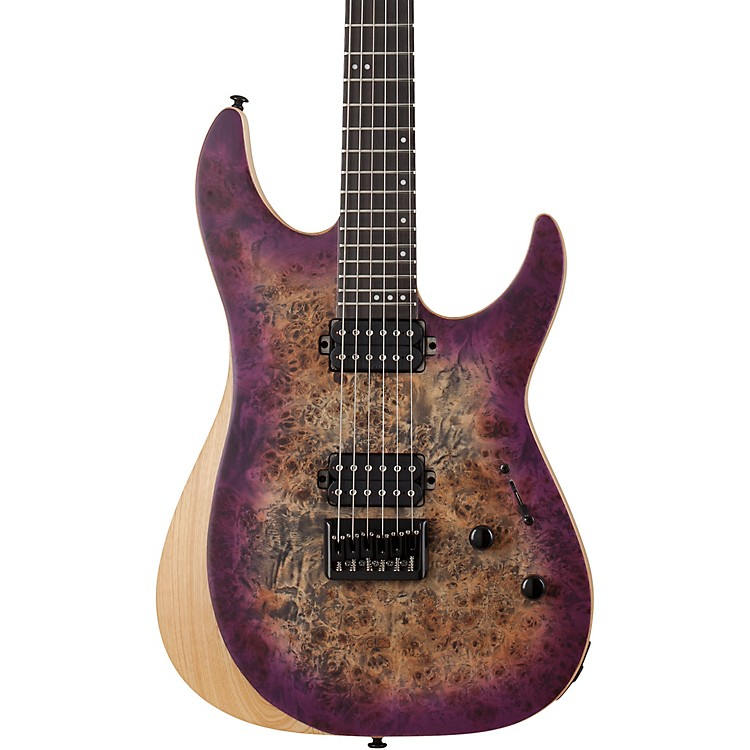 Schecter Guitar ResearchReaper-6 6-String Electric GuitarAurora Burst