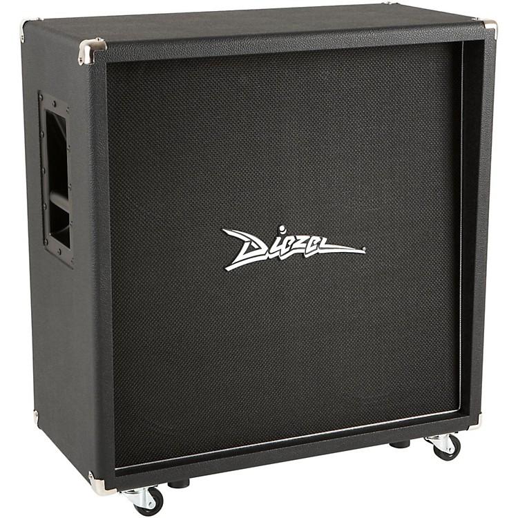 DiezelRearloaded Vintage 240W 4x12 Guitar Speaker Cabinet