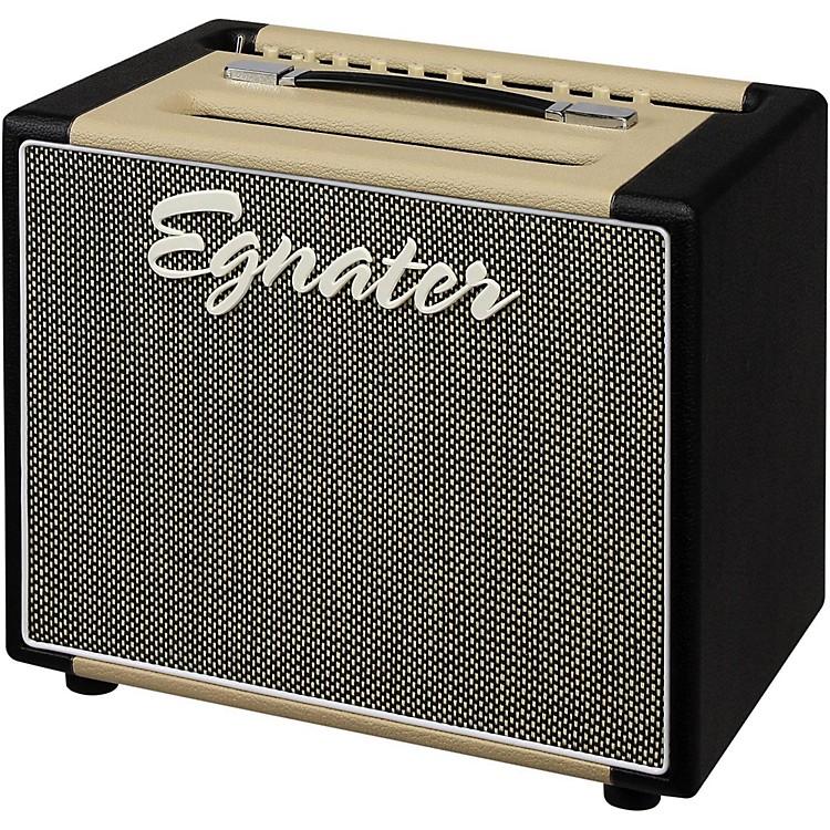 EgnaterRebel-30 Mark II 30W 1x12 Tube Guitar Combo Amp