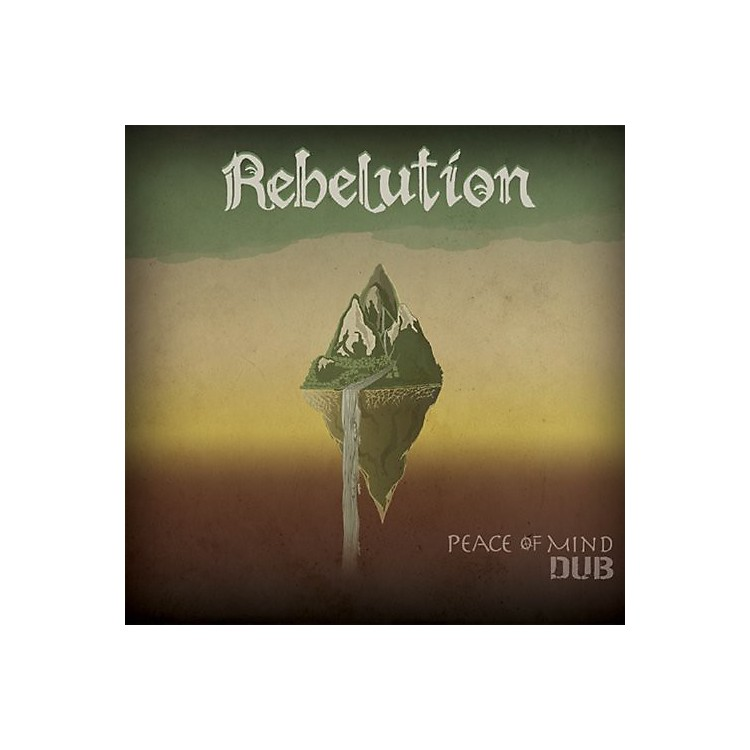 The Dirty Heads Tiled Desktop Wallpaper Rebelution Peace Of Mind