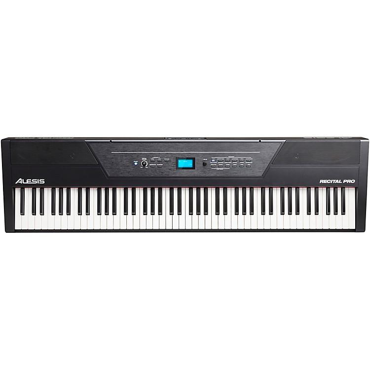 AlesisRecital Pro 88-Key Digital Piano