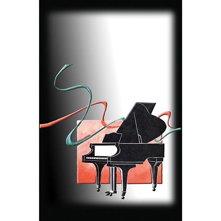 SCHAUMRecital Program #18 - 25 Pkg Educational Piano Series Softcover