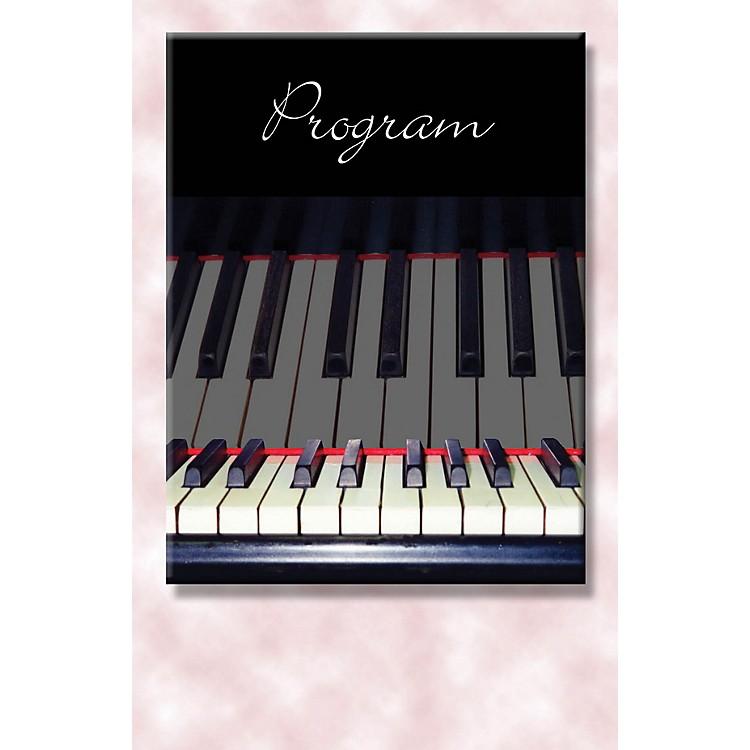 SCHAUMRecital Program #37 - 25 Pkg Educational Piano Series Softcover