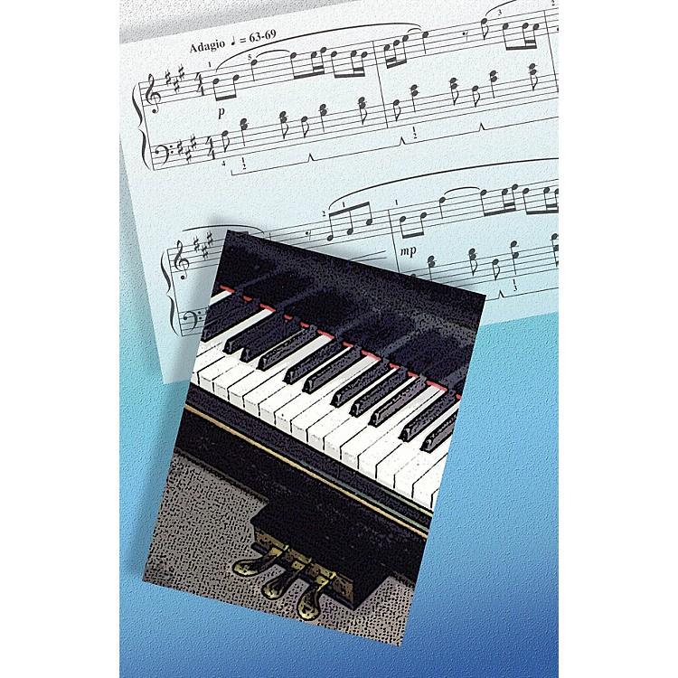 SCHAUMRecital Program #67 - Sheet Music & Piano Educational Piano Series Softcover