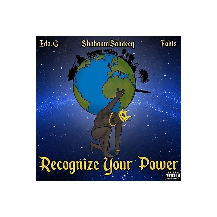 AllianceRecognize Your Power