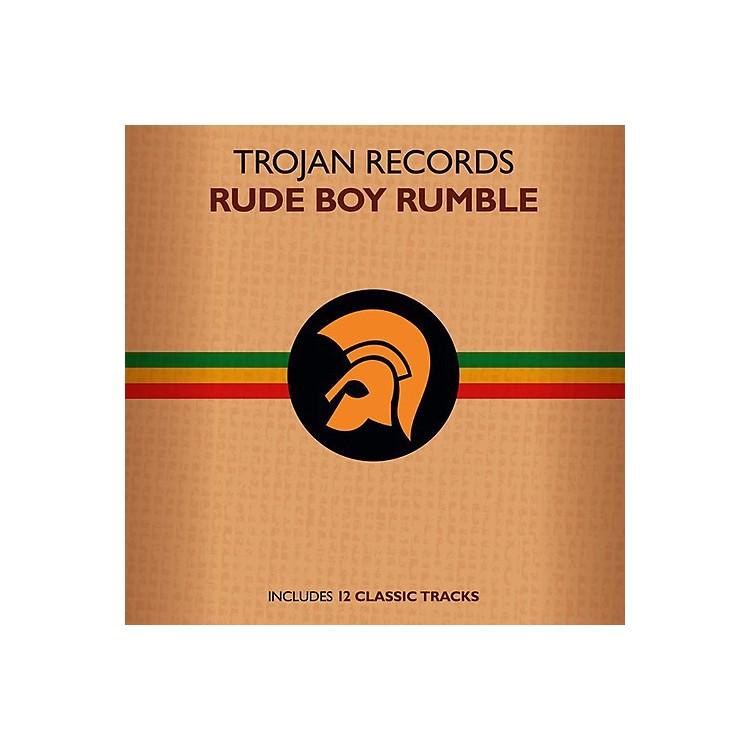 AllianceRecord Store Day Presents: Trojan Records Rude Boy - Record Store Day Presents: Trojan Records Rude Boy