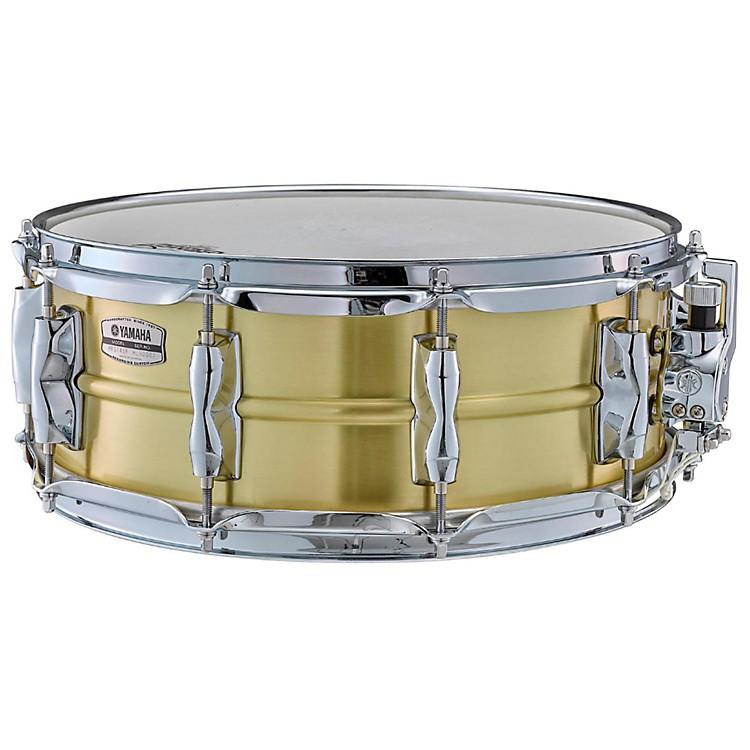 YamahaRecording Custom Brass Snare Drum14 x 5.5 in.