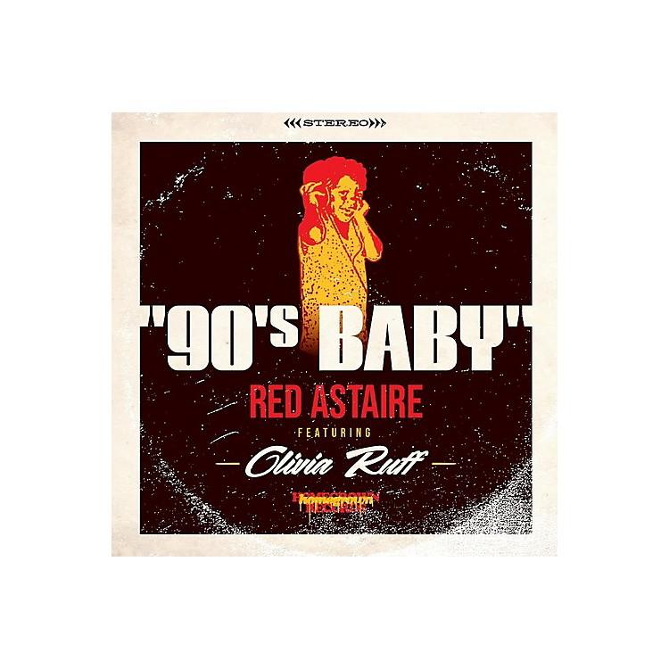 AllianceRed Astaire - 90's Baby / Instrumental