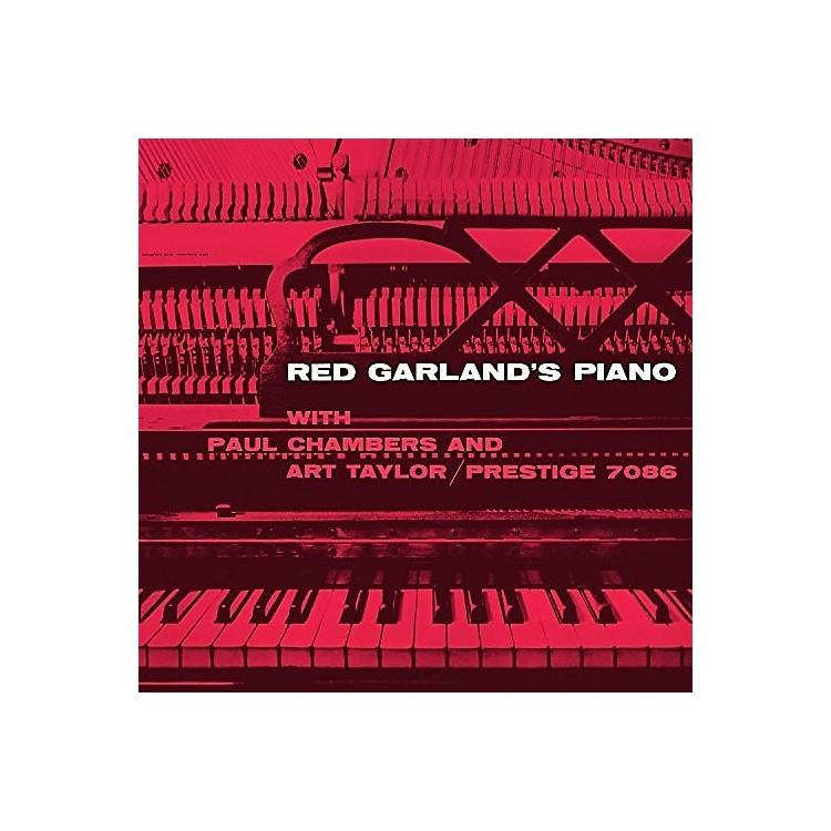 AllianceRed Garland - Red Garland's Piano