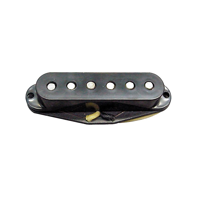 DiMarzio Red Velvet Pickup Black