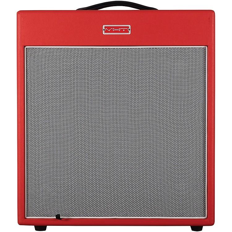 VHTRedLine 50B 50W 1x12 Bass Combo AmplifierRed