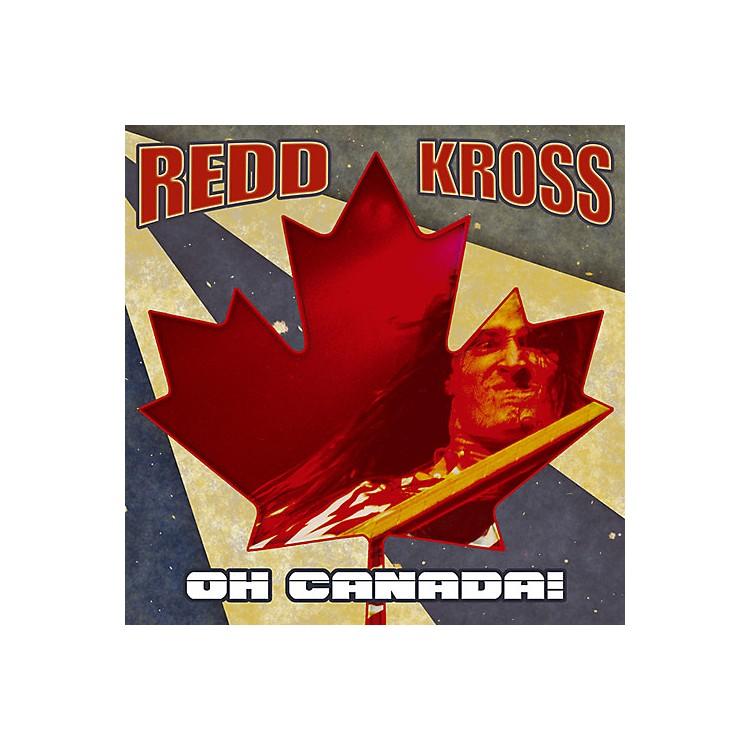 AllianceRedd Kross - Oh Canada!