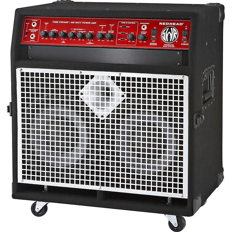 SWRRedhead Bass Combo Amp