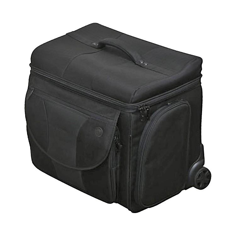OdysseyRedline rolling bag with handle