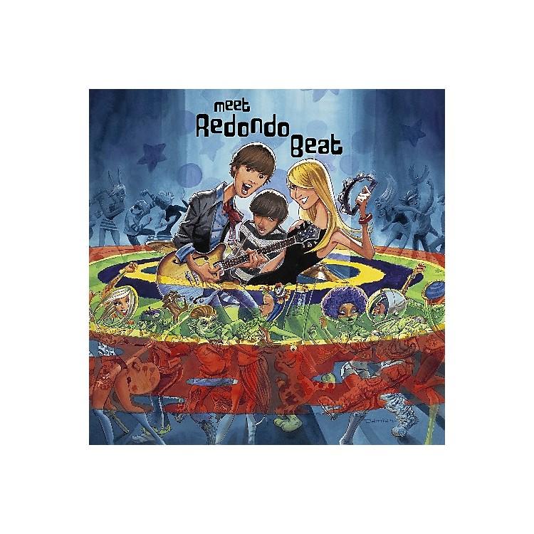 AllianceRedondo Beat - Meed Redondo Beat