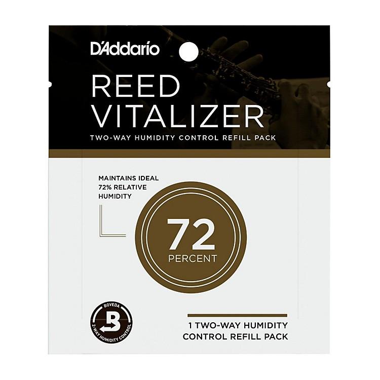 RicoReed Vitalizer Single Refill72%