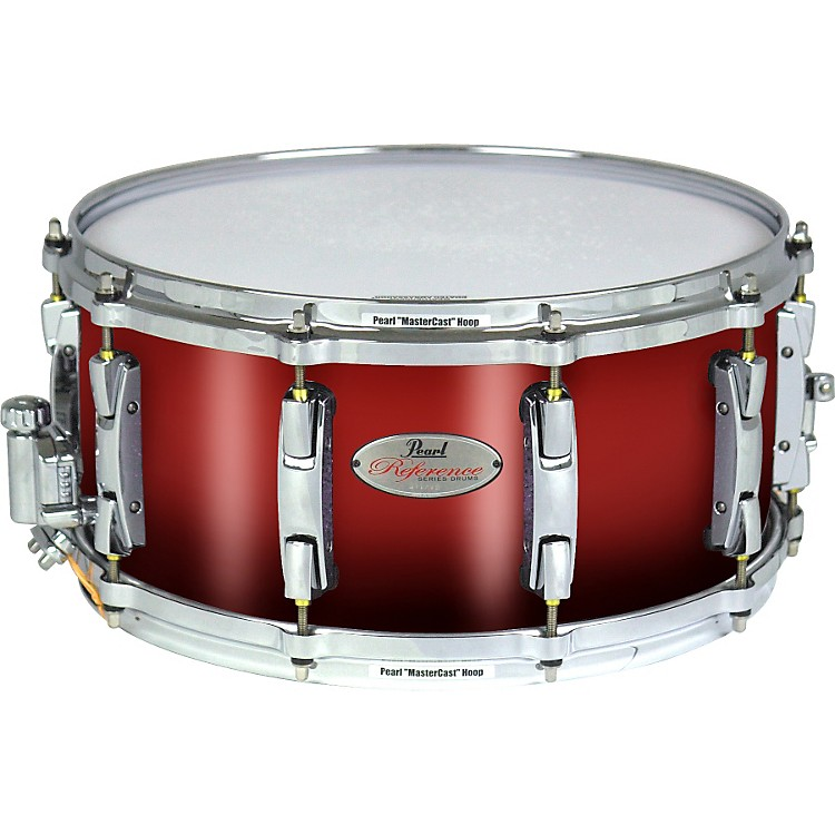 PearlReference Snare DrumScarlet Fade14 X 6.5