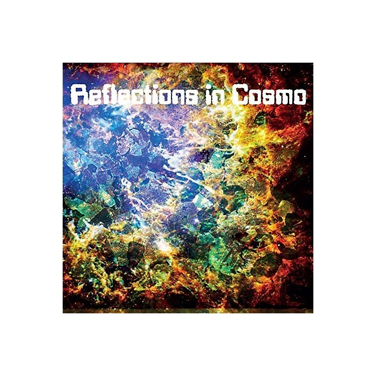 AllianceReflections In Cosmo - Reflections In Cosmo