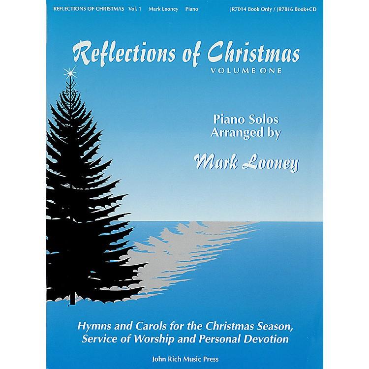 John Rich Music PressReflections Of Christmas Vol. I Cd Pkg