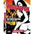 Big Fish Reggaeton Hot Latin Hip Hop Sample Library DVD