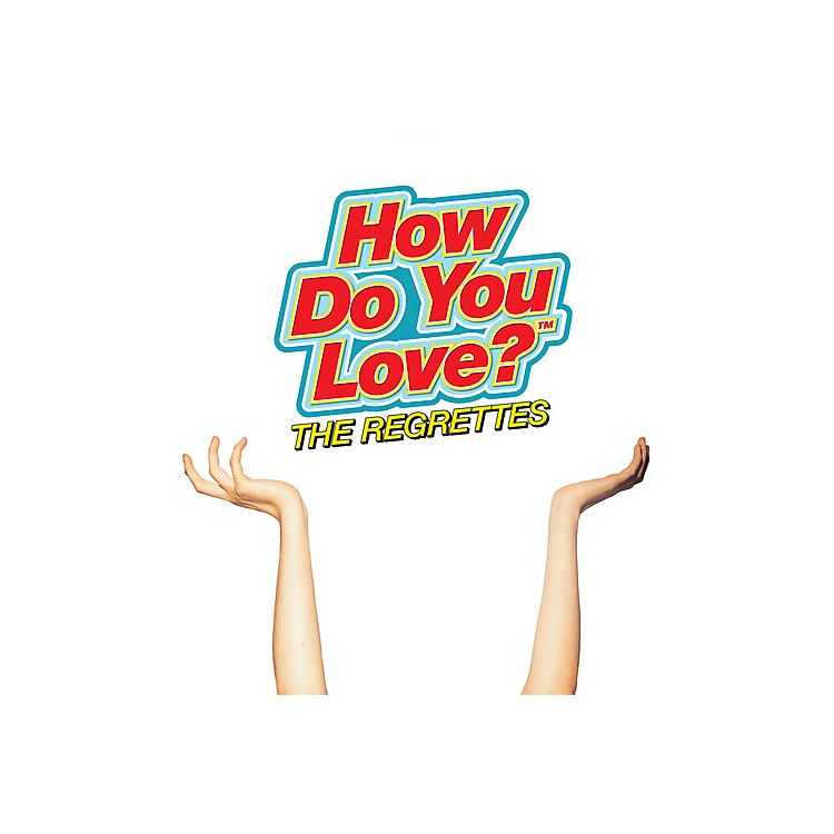 AllianceRegrettes - How Do You Love