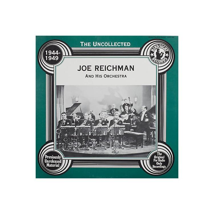 AllianceReichman & Orchestra - Uncollected
