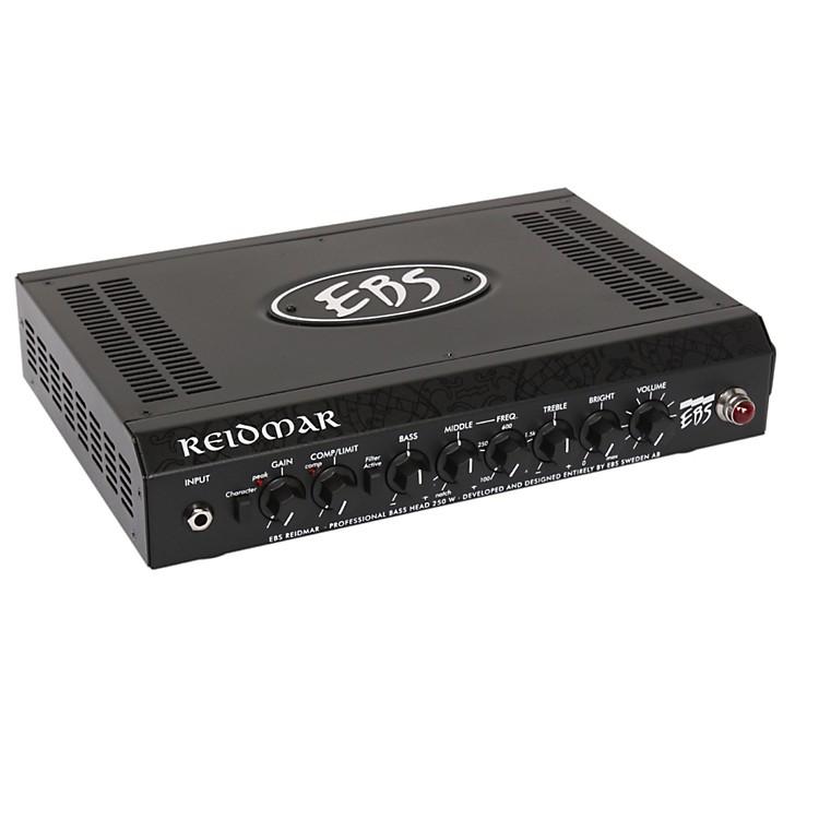 EBSReidmar 250W Portable Bass Head