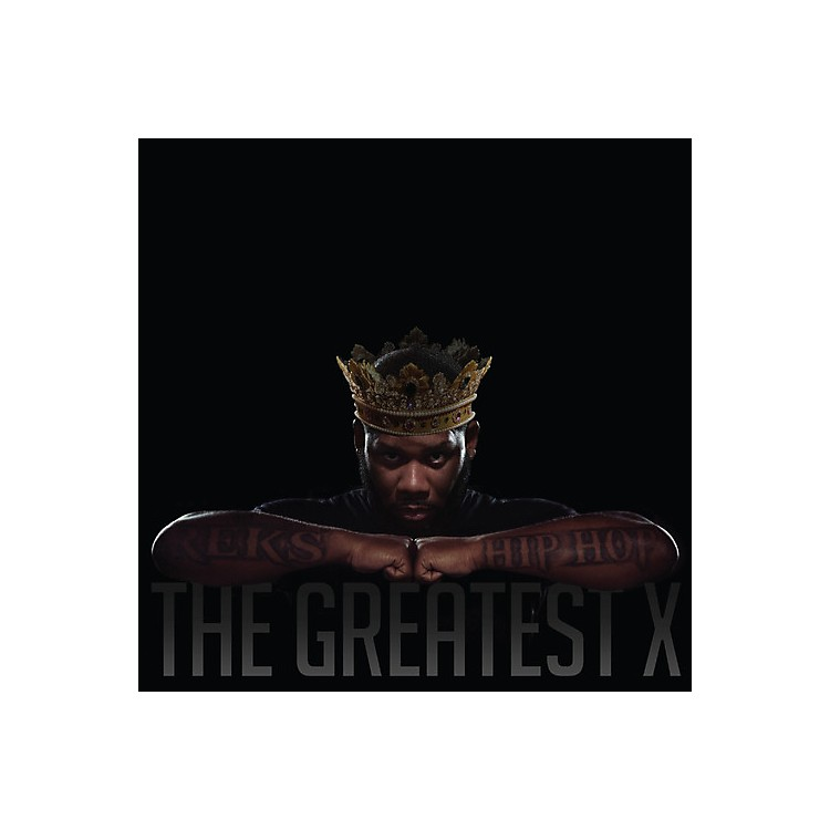 AllianceReks - Greatest X
