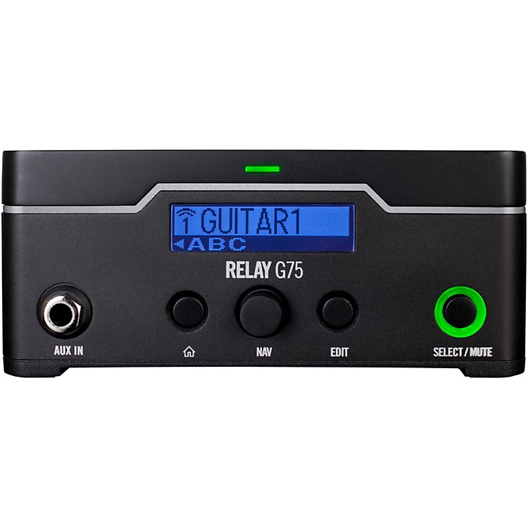 Line 6Relay G75 Digital Wireless Guitar System