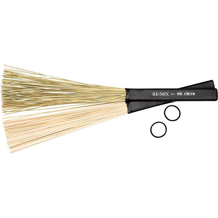 Vic FirthRemix Brush Pack