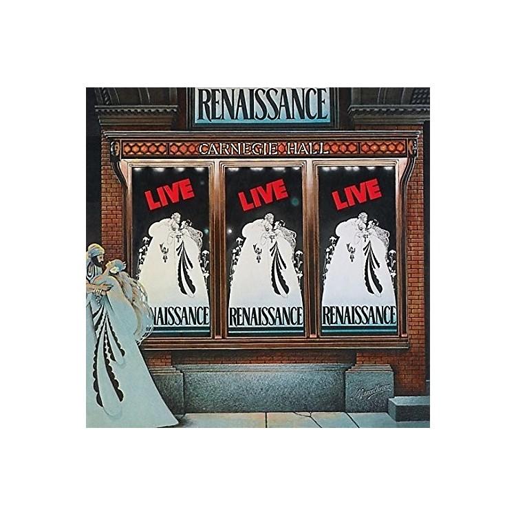 AllianceRenaissance - Live at Carnegie Hall