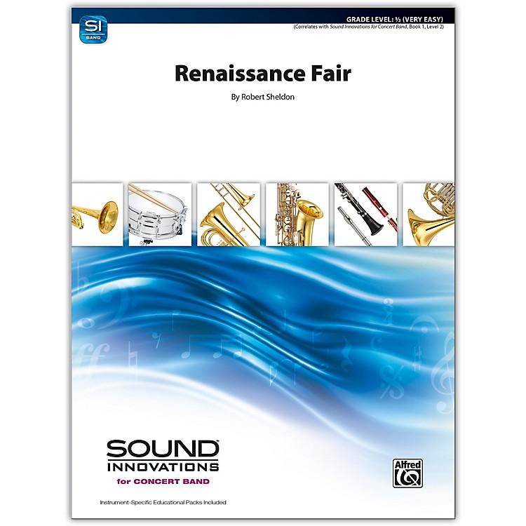 AlfredRenaissance Fair 0.5 (Very Easy)
