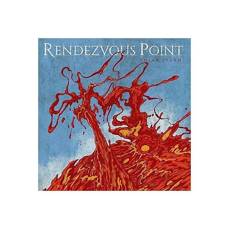 AllianceRendezvous Point - Solar Storm