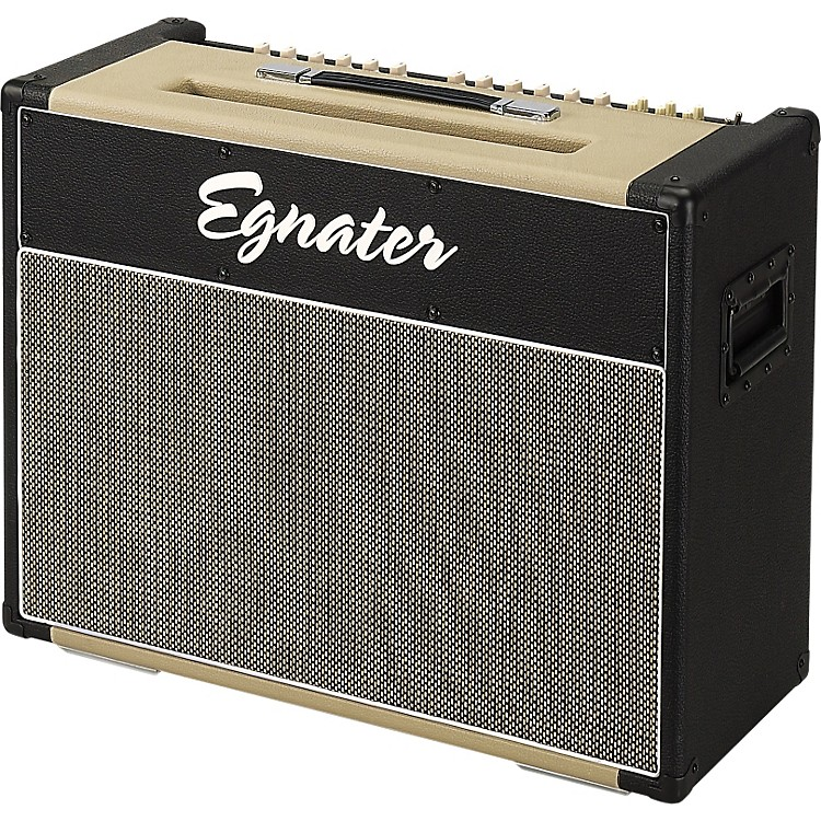Egnater Renegade 212 65W 2x12 Tube Guitar Combo Amp