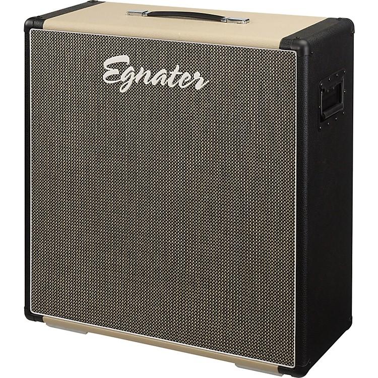 egnater renegade 410x 4x10 extension guitar speaker cabinet music123. Black Bedroom Furniture Sets. Home Design Ideas