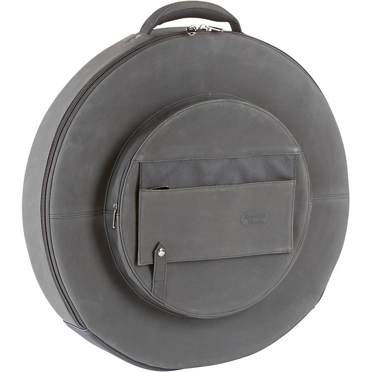 Reunion Blues Renegade Series Cymbal Bag Charcoal, 22 in. 888365907796
