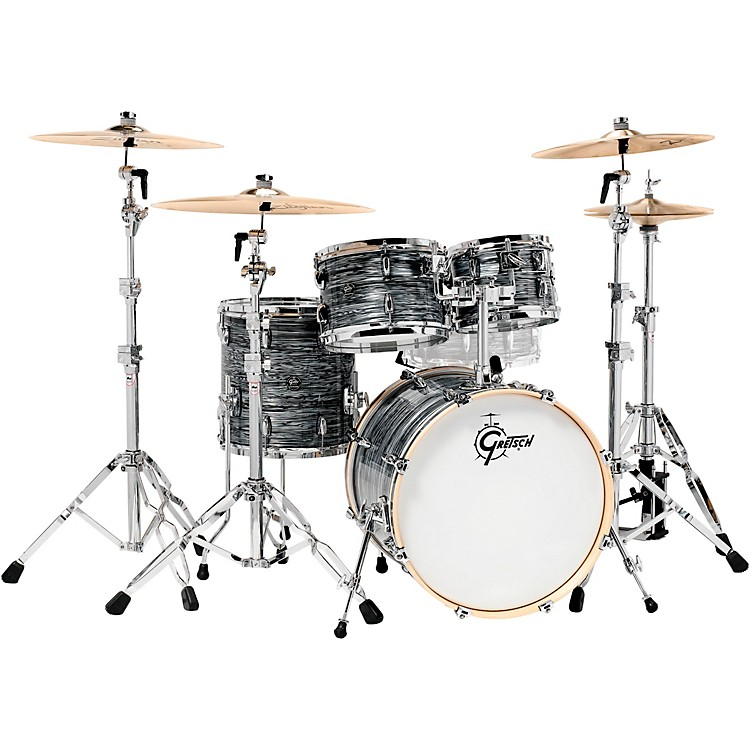 Gretsch DrumsRenown 4-Piece Shell Pack with 20