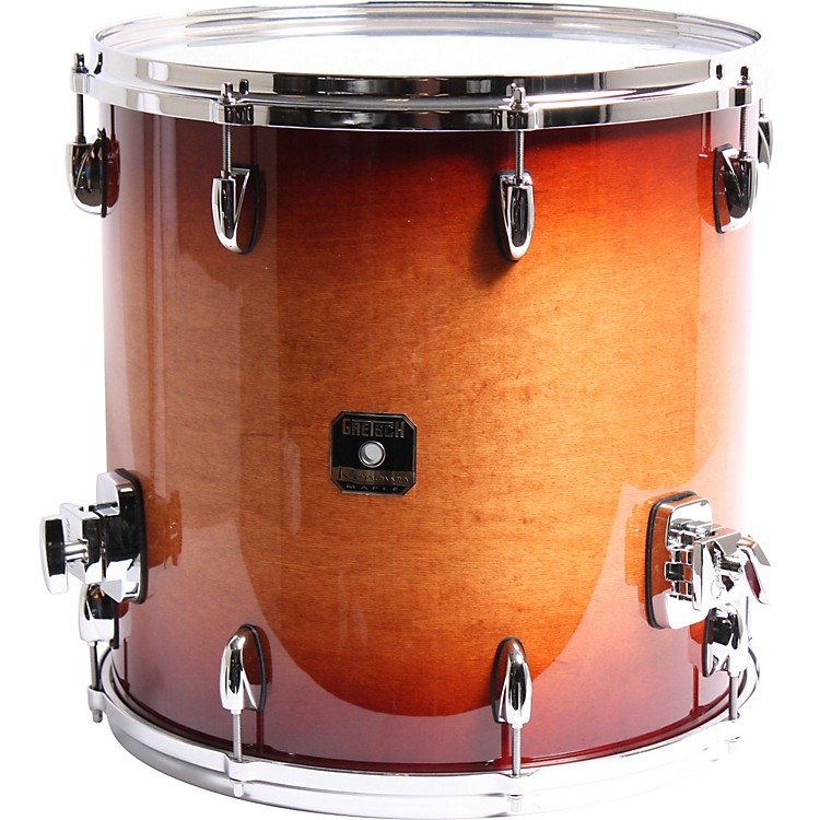 Gretsch Drums Renown Floor Tom Cherry Burst 16 x 16 in.