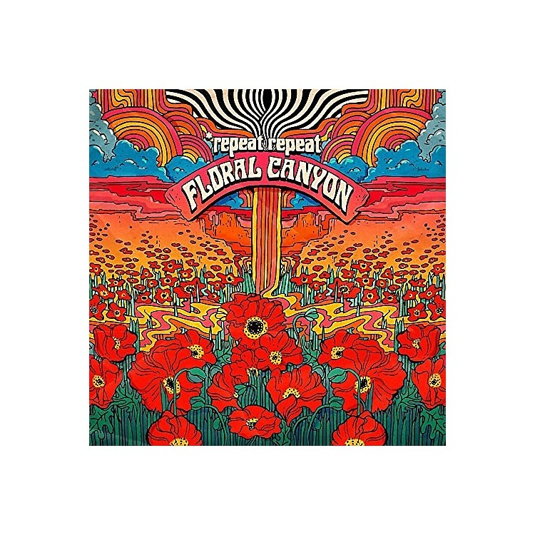 AllianceRepeat/Repeat - Floral Canyon