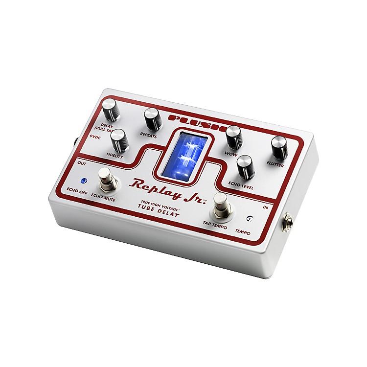 PlushReplay Jr. Digital Delay Guitar Effects Pedal