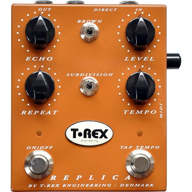 T-Rex EngineeringReplica Delay/Echo Pedal888365774992